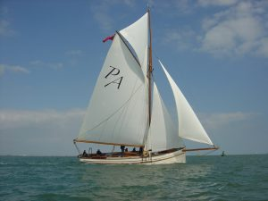 Polly Agatha - Yacht Charter and Holiday Gallery